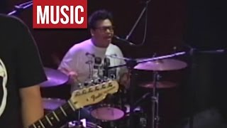 "Itchyworms - ""Production Number"" Live!"