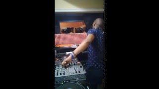 Dj Leo Live at Solly Laroca's (Khayelitsha)