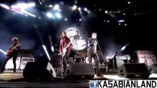 Kasabian - Club Foot (2004-2013)