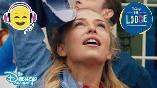 The Lodge | Get My Way Music Video | Official Disney Channel UK