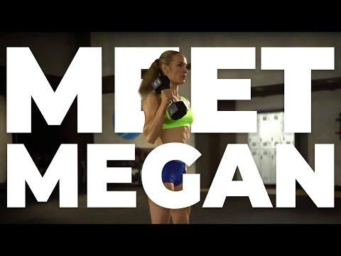 Meet Megan Davies