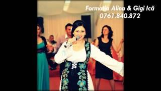 Alina Ică - Fata seamana cu mine LIVE