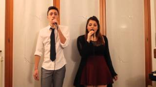Popular Song - Mika feat. Ariana Grande Cover