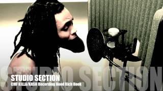 Killa Kay Kash Santana [HOOD RICH]Studio Section