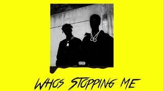 Big Sean x Metro Boomin - Whos Stopping Me Type Beat / Rap Instrumental