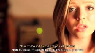 Evanescence - My Immortal (Madilyn Bailey cover) - Legendado - português/inglês