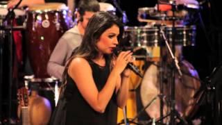 O SURDO-Flavia Bittencourt, Alcione e Os Feras