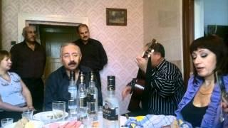 Цыганские песни - Мохнатый шмель