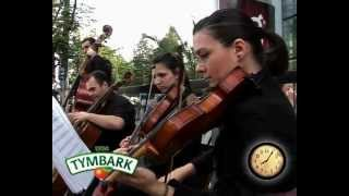 Tymbark - Iubeste diminetile Aviatorilor