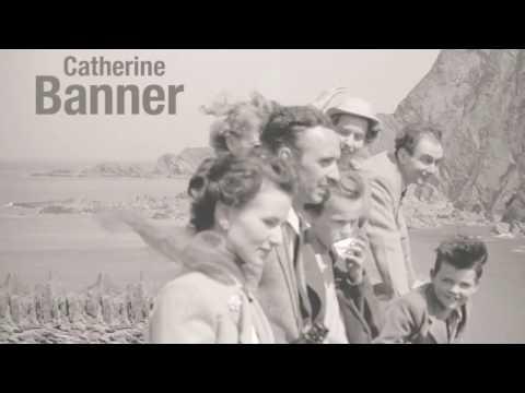 Vidéo de Catherine Banner