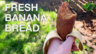 Banana Bread - You Suck at Cooking (episode 110)