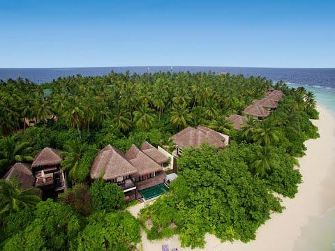 MLE165   Outrigger Konotta Maldives Resort, Malediven / Gaafu-Dhaalu-Atoll