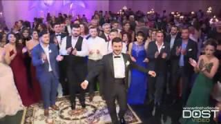 Pelin & Nazmi (2016) - Grup Yaren - Live Aufnahme - Türkische Hochzeit - DOST VIDEO ®