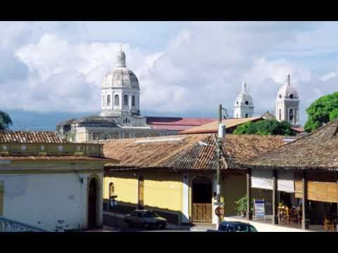 Nicaragua visual  journey