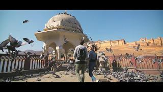 Explore the Jai Mahal Palace in Jaipur and live like Royalty with Taj