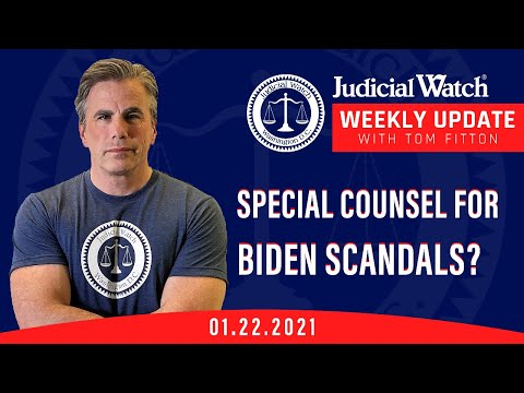 Special Counsel for Biden Scandals? Trump Impeachment Sham, Big Tech Targets First Amendment