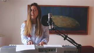Roots - Grace Davies ( Cover Mikela Vasquez )