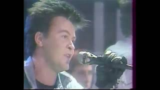 Paul Young - Some People live @ Peter's Pop show (1986)