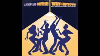 Camp Lo - Hollywood at the Disco