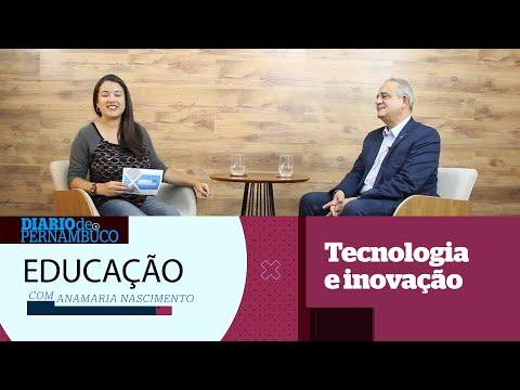 Tecnologia e inovação aplicadas à educação