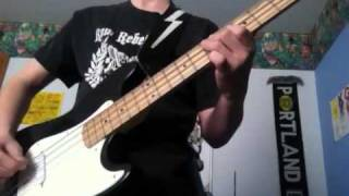 Unity - Op. Ivy Bass Cover