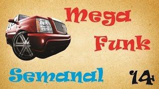 Os Cretinos e MC WM - Estremece|Mega Funk Semanal 14|