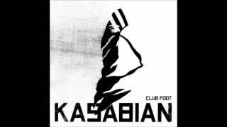 Kasabian - Club Foot (Jimmy Douglass Remix)
