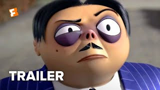 The Addams Family Trailer #1 (2019)   Movieclips Trailers