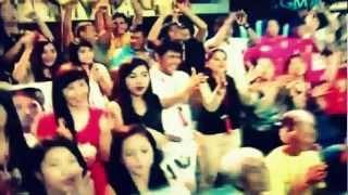 "Mr. Pogi 2012 ""#7 Rhoel Mendoza"" Grand Finales"