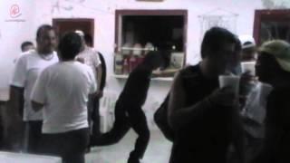 Harlem Shake - Pulqueria