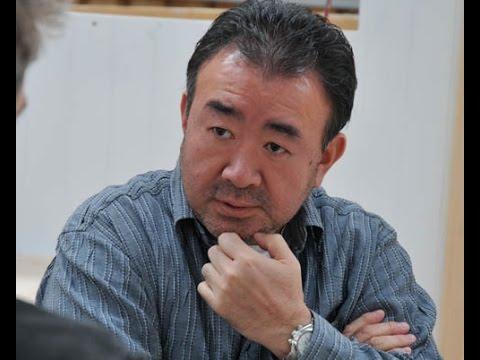 Tetsuya Wakuda AO  - TasTAFE Drysdale's Great Chef Series