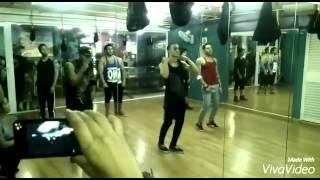 Encantadora (Remix) - Yandel ft. Farruko, Zion & Lennox | Coreografía by @romantorrealba