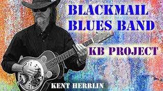 Blackmail Bluesband - KB Project