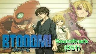 Btoom! OST Download