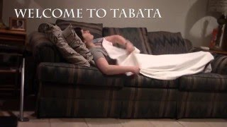 Welcome to Tabata