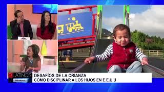 Eliana Tardío - ¿Cómo criar a nuestros hijos?