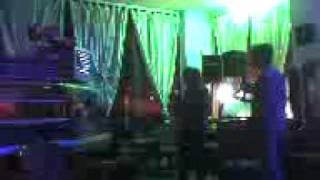 Gloria,Umberto Tozzi cover,Karaoke,Arma di Taggia,21.11.2008