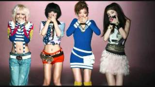 Miss A - Breathe