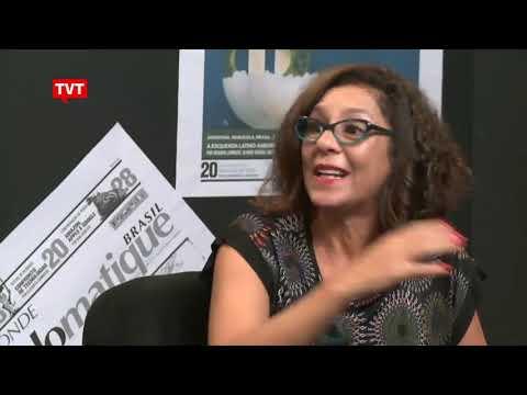 Democracia no Divã - Programa Le Monde Diplomatique #108
