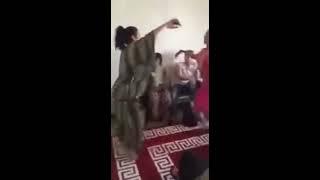 الفتاة الجزائرية التي أدهشت العالم برقصها على جميع مواقع التواصل الإجتماعي 2017