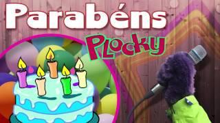 Parabéns para você - Música de aniversário - Plocky