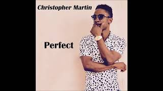 Christopher Martin - Perfect (Ed Sheeran - Perfect Cover) - December 2017