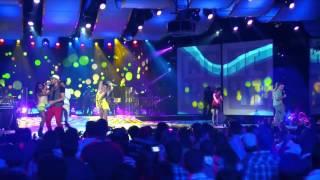 João Lucas & Marcelo Feat  Bryan Wilson & Sebastian Crayn -- Até a Noite Parar  Ao Vivo