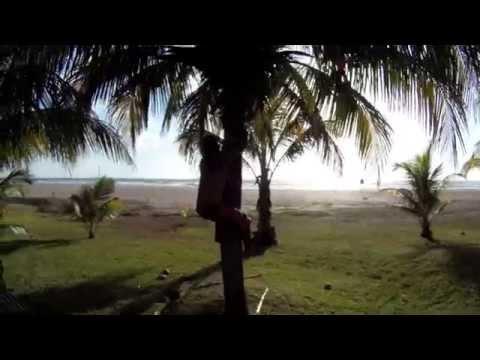 Nicaragua Part 3: Montelimar