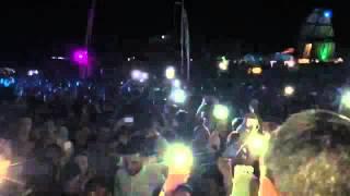 Kiko Navarro @ Rama Beach (21/06/15) part 3