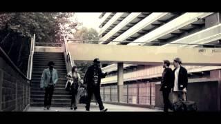 Clement Marfo & The Frontline - Overtime ft. Ghetts (Official Video)