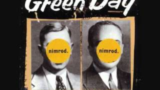 Green Day - Hitchin' A Ride (Drums Backing Track)