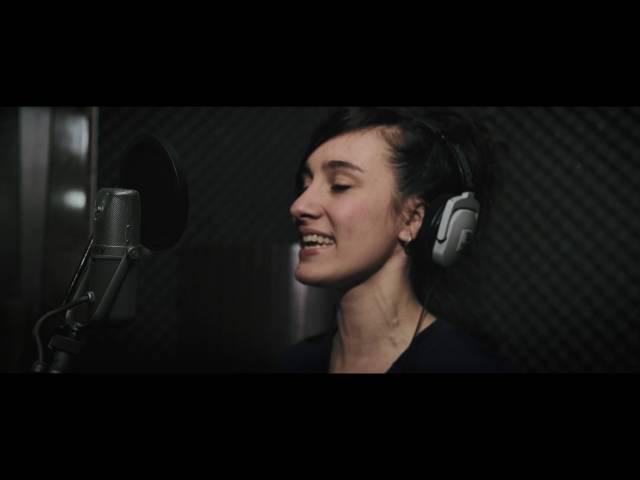 """Pixvae """"El Curruco"""" - 1st album recording session"""