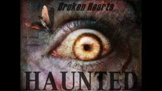 Broken Hearts - Haunted Demo CUT (Evanescence Cover)