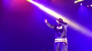 Kevin Gates - 2 Phones (Live at Perfect Vodka Amphitheater of The High Road Tour on 7/20/2016)